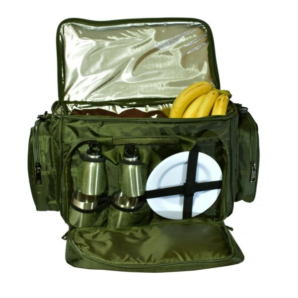 CarpOn Thermotasche Angeltasche Picknick Bag