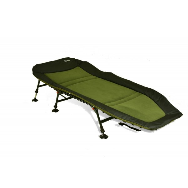 CarpOn Campbed Outdoor Bett Camping 208cm